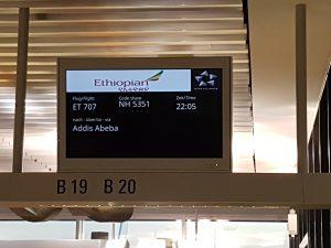 Frankfurt Flughafen