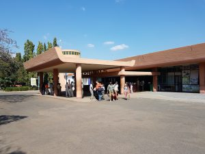 Kilimanjaro Flughafen