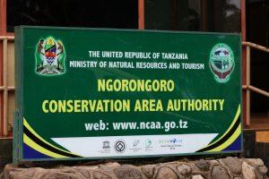 Ngorongoro Nationalpark