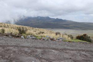 Nationalpark Cotopaxi