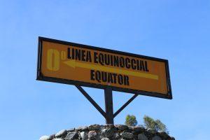 Äquatorlinie