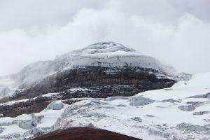 Nationalpark Cotopaxi - Der Vulkan Cotopaxi
