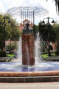 Cuenca - Park San Blas