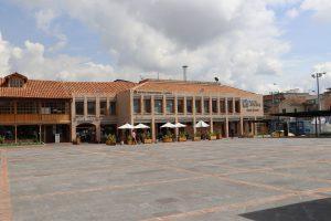 Cuenca - San Blas