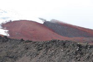 Nationalpark Cotopaxi - Am Vulkan Cotopaxi