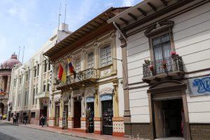 Cuenca - Altstadt