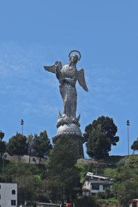 Quito - Loma El Panecillo