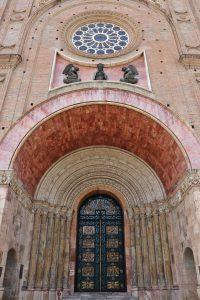 Cuenca - Kathedrale / Catedral de la Inmaculada Concepción