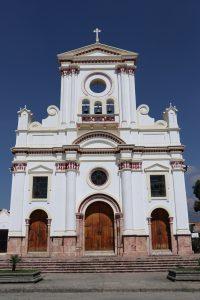 Cuenca – Kirche / Iglesia San Roque