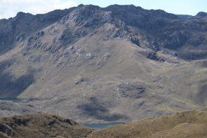 Transfer von Cuenca nach Guayaquil - Cajas Nationalpark, Mirador Tres Cruces