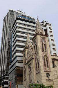 Guayaquil - Innenstadt
