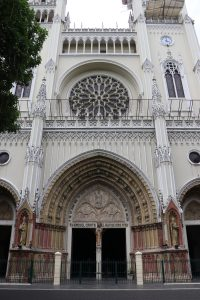 Guayaquil - Innenstadt, Guayaquil Kathedrale