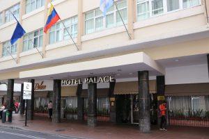 Guayaquil - Mein Hotel