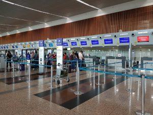 Guayaquil - Flughafen