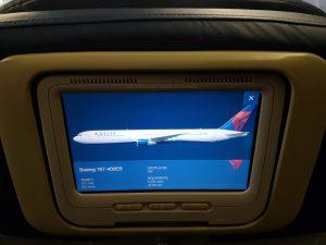 Flug von Düsseldorf nach Atlanta