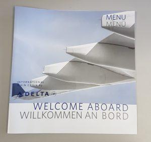 Flug von Düsseldorf nach Atlanta / USA