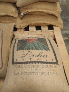 Doka Kaffee Tour