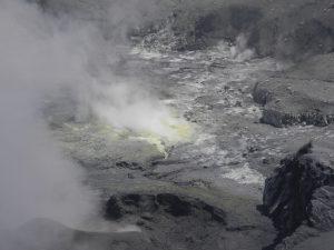 Volcán Poás-Nationalpark