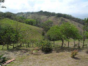 Fahrt von La Fortuna nach Tamarindo - Pause am Arenal See