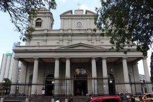 San Jose - Kathedrale