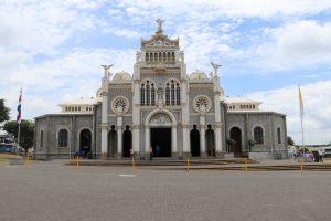 Cartago - Basilika