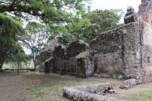 Region Cartago - Parkbesuch