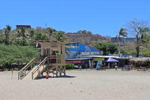 Tamarindo - Der Strand