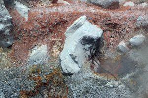 Rincon de la Vieja - Vulkan Nationalpark