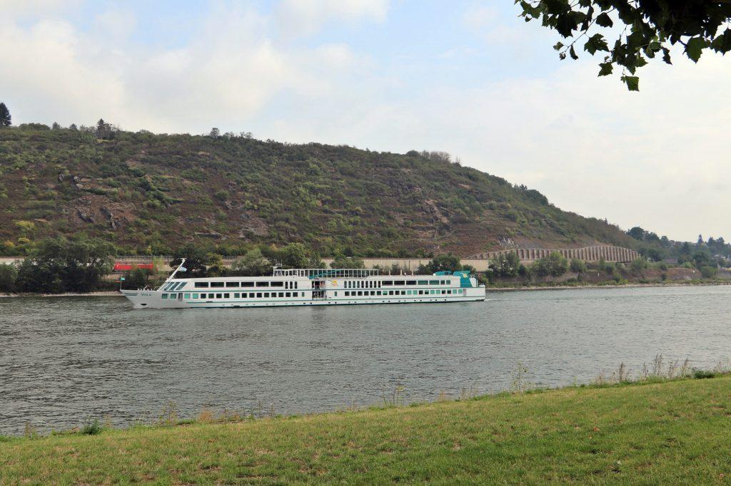 Andernach - Rheinanlagen